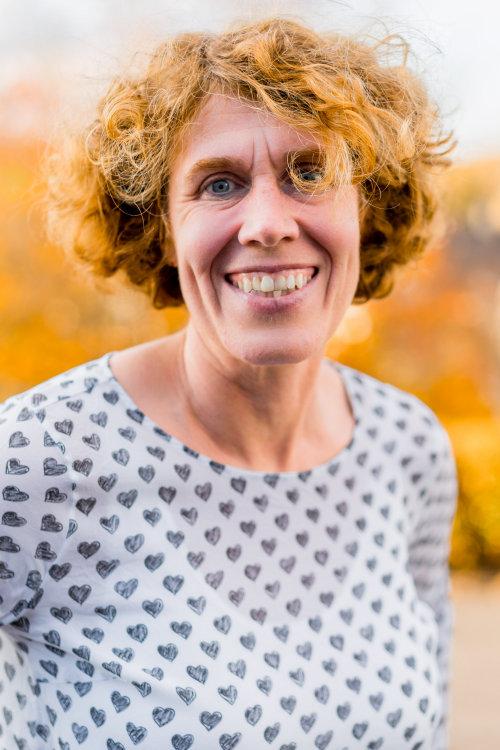 Frau Hähner