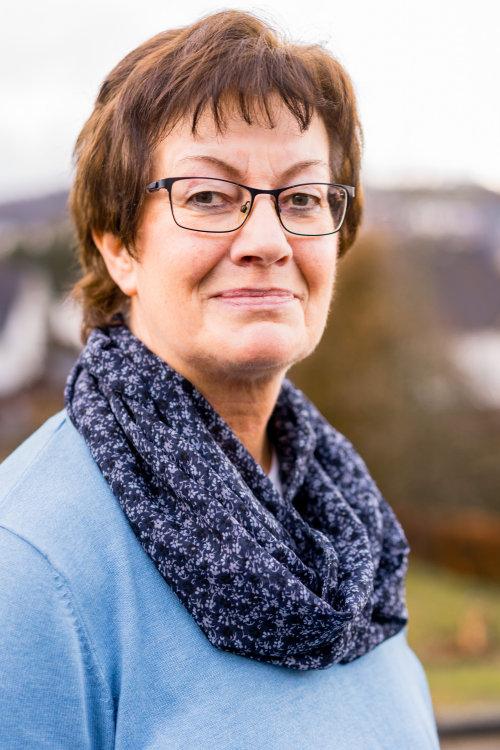 Frau Grebe
